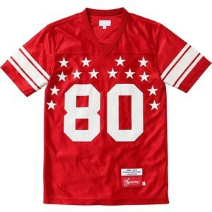 Supreme Star Football Top